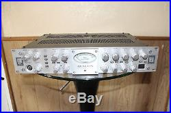 MINT! AVALON VT-737SP Tube Channel Strip Microphone Preamp/ Compressor/ EQ