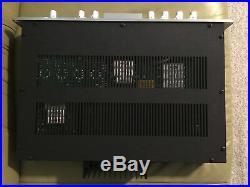 MINT Avalon VT737SP Channel Strip Vacuum Tube Preamp -Babyface Mod FREE Shipping