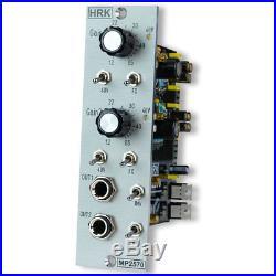 MP2570 Dual Channel 500 Mic Preamp Germanium NOS Transistors NEVE 1073 LB