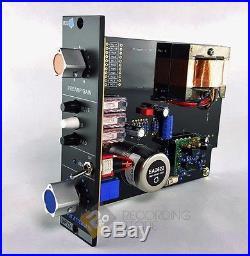 MW Analog CAPI Classic VP25 Custom Built 500 Series Mic Preamp Module & GAR 2520