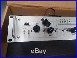 M-Audio Tampa Mic Preamp / Compressor