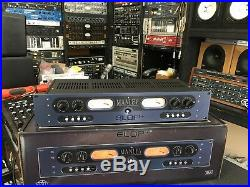 Manley ELOP + Stereo Limiter Compressor /2 Ch XLR in/out amp /in box //ARMENS//