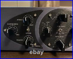 Manley Labs CORE Channel Strip