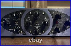Manley Labs CORE Channel Strip Preamp ELOP Compressor EQ Limiter