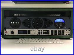 Manley Labs CORE Reference Channel Strip with Microphone Preamp & ELOP Compressor