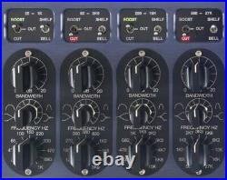 Manley Labs MASSIVE PASSIVE! Nearly new never rack mounted PERFECT