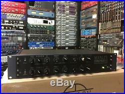 Manley Labs Stereo Pultec EQ in box //ARMENS//