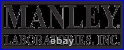 Manley Labs VOXBOX Combo Mic Preamp + Compressor, EQ, and DeEsser