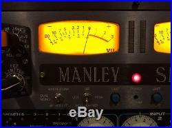 Manley SLAM Standard