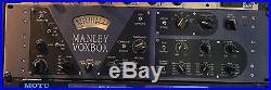 Manley Vox Box