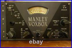 Manley Voxbox