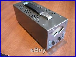 Martech MSS-10 Single Channel Microphone Preamp
