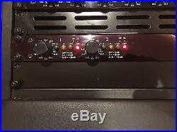 MiIlennia Media HV-3C 2 Channel Solid State Preamplifier