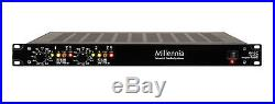 MiIlennia Media HV-3C 2 Channel Solid State Preamplifier 48V and 130V option f