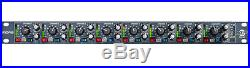 Midas XL48 8-Channel XL4 1RU Digi-Log, 96khz mic preamplifier NEW