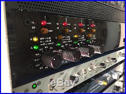 Millenia Media HV-3D 4-Channel Microphone Preamp- Mint Condition