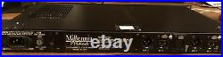 Millenia Media Hv-3 Two Channel Mic Preamp