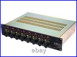 Millennia HV-3D/8 8-channel Microphone Preamp