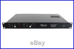Millennia HV-3 Dual Channel Mic Preamp HV3 Pre