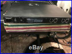 Millennia Media HV-3B Two Channel Preamplifier Excellent