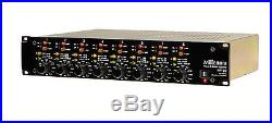 Millennia Media HV-3D8 8 Channel Solid State Preamplifier 3-300KHZ with 48V and