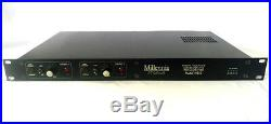Millennia Media HV-3 Two Channel Preamp Serviced by Millennia