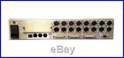 Millennia Music & Media Systems HV-3R 8-Chanel Remote Control Microphone Preamp