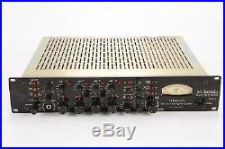 Millennia STT-1 Origin Channel Strip Recording System EQ Preamp #36025