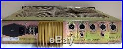 Millennia STT-1 Origin Single Recording Channel System