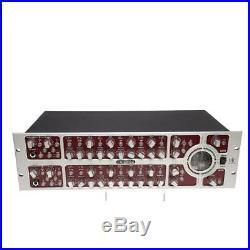 MindPrint DTC Dual Tube Channel Analog Preamp/Equalizer/Compresser SKU#1032511