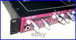 MindPrint En-Voice MKII MK2 Tube Mic Preamp Röhren Class-A + 1.5Jahre Garantie