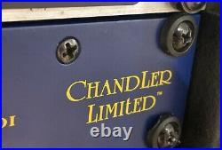 Mint Chandler Limited Germanium Preamp/DI Microphone Preamp (GermaniumPred1)