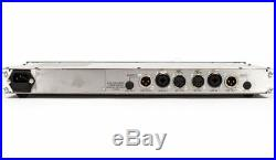 NEVE 1073DPA DPA Stereo mic pre with the sought-after sound of the Neve 1073