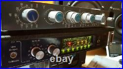 NEVE 33115 Vintage Preamp and Eq