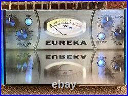 NEW OPEN BOX PreSonus Eureka Channel Strip PREAMP, COMPRESSOR, & EQUALIZER