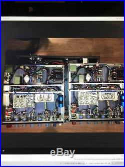 Neve 1064 vintage original 2ch mic preamp