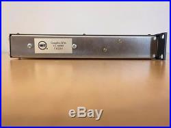 Neve 1073DPA Class A Dual Mic Preamp 1290 Amazing condition