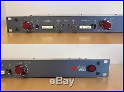 Neve 1073DPA Class A Dual Mic Preamp 1290 Great condition