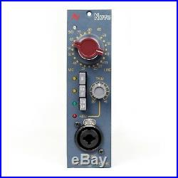 Neve 1073LB 500 Series Microphone Lunch Box Preamp PRE