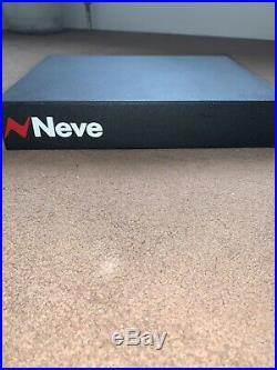 Neve 1073N tube mic preamp EQ