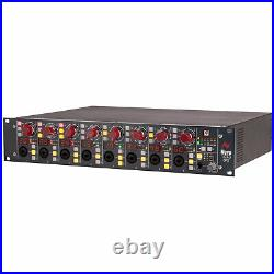 Neve 1073OPX 8-Channel Microphone/Line Preamp