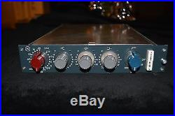 Neve 1073 CH Hand-Wired Microphone Preamp & EQ. Free Shipping