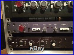 Neve 1073 DPA Stereo Mic Preamp