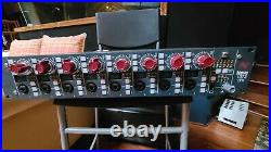 Neve 1073 OPX 8 Channel Dante Mic PreAmp