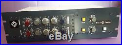 Neve 1073 Preamp + EQ with rare Vintage Marinair Transformers
