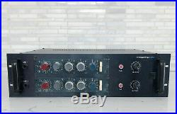 Neve 1073 Vintage Preamp and EQ (Pair)