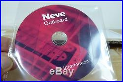 Neve 1073n Microphone Preamp Equalizer Stand Alone 1073 Lqqk New Open Box Unused