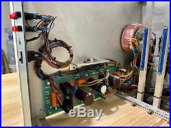 Neve 31105 (8) channel module rack Neve 8078