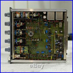 Neve 33135 Mic Pre/EQ #20015/k