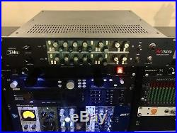 Neve preamp 8108 (1073 preamp/line channel strip)